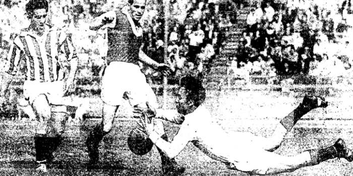 California Clasico isn't new: North has battled South in US Open Cup since 1950s