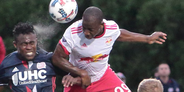 2017 US Open Cup Quarterfinals: BWP scores late winner as Red Bulls edge 10-man Revolution
