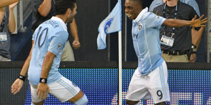 2017 US Open Cup Quarterfinals: Inspired Sporting KC explode in OT to dethrone FC Dallas
