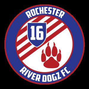 Rochester River Dogz logo