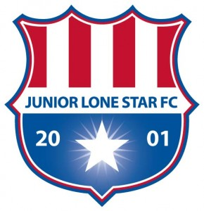 Junior Lone Star logo