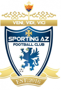 Sporting Arizona logo