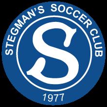 Stegman's Soccer Club logo