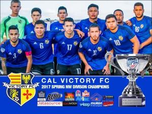 Cal Victory FC