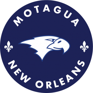 Motagua New Orleans logo