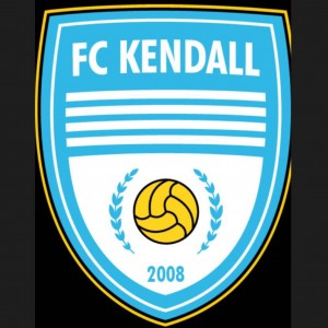 FC Kendall logo
