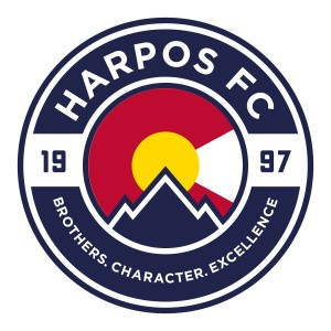 Harpo's FC 2017 logo