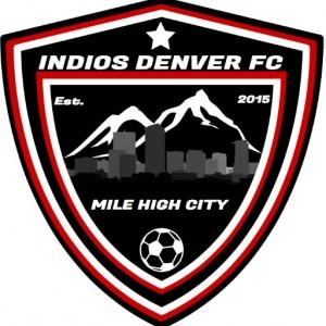 Indios Denver FC logo