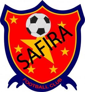 Safira FC logo