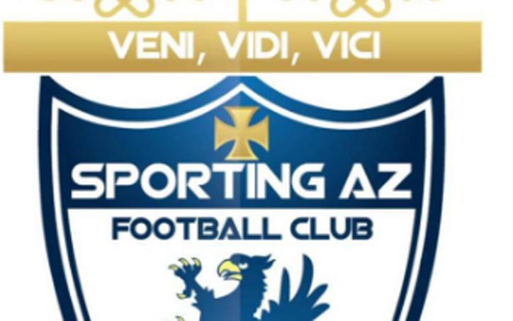 Sporting AZ FC logo