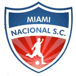 Miami Nacional SC logo