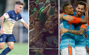 Despite not qualifying for the 2018 US Open Cup, Jacksonville Armada U-23s, New York Cosmos B, and Miami FC 2 will be allowed in because their senior teams were left out as members of the NASL.