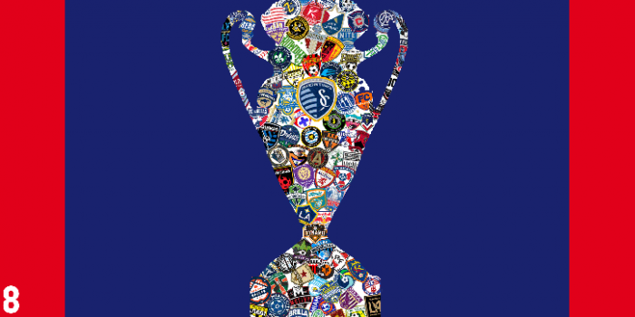 2018 US Open Cup Round 2 review: Nine open division teams advance in upset-heavy round