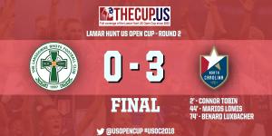 USOC LFC-NCFC FINAL