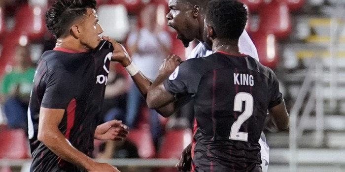 2018 US Open Cup Round 3: San Antonio FC wins tense PK shootout with Colorado Springs Switchbacks