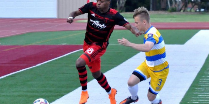 2018 US Open Cup Round 1 review: Thrillers, PK drama and former NASL teams advance