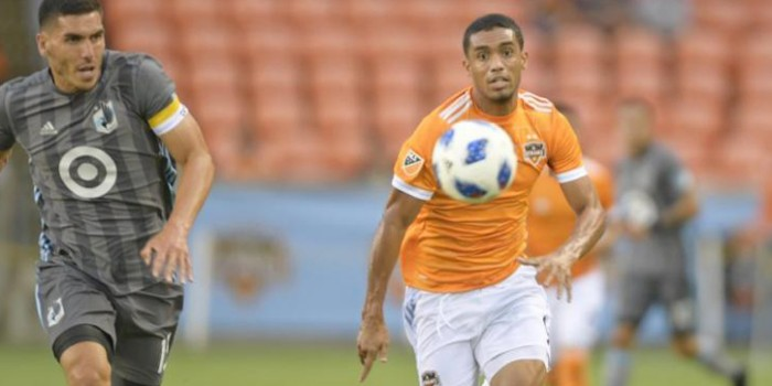 2018 US Open Cup Round 5: Houston Dynamo hold off Minnesota United after late PK miss (video)