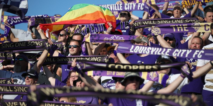 2018 US Open Cup Round 4 review: Three USL clubs advance with MLS teams into the Round of 16