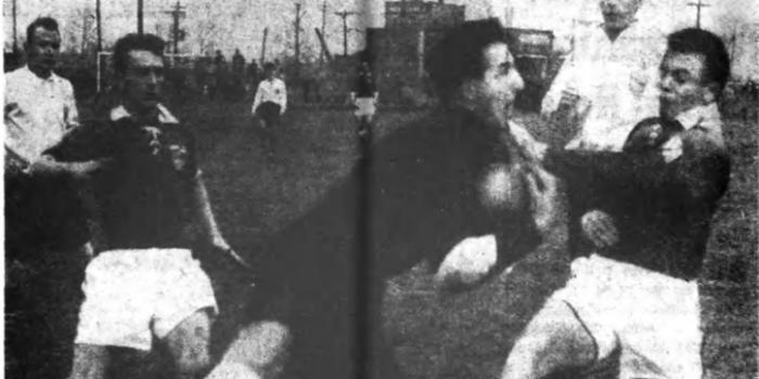 US Soccer legend Walter Bahr leaves behind Hall of Fame legacy