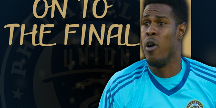 2018 US Open Cup Semifinals: Burke's brace sends Philadelphia Union to Final for third time