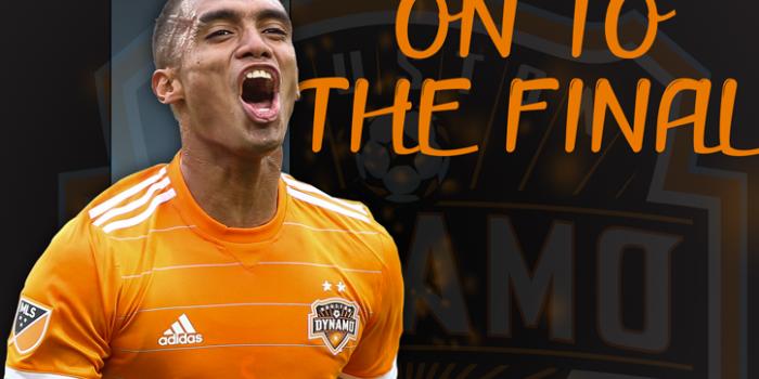 2018 US Open Cup Semifinals: Houston Dynamo survive Rossi's LAFC comeback, reach Final in PKs