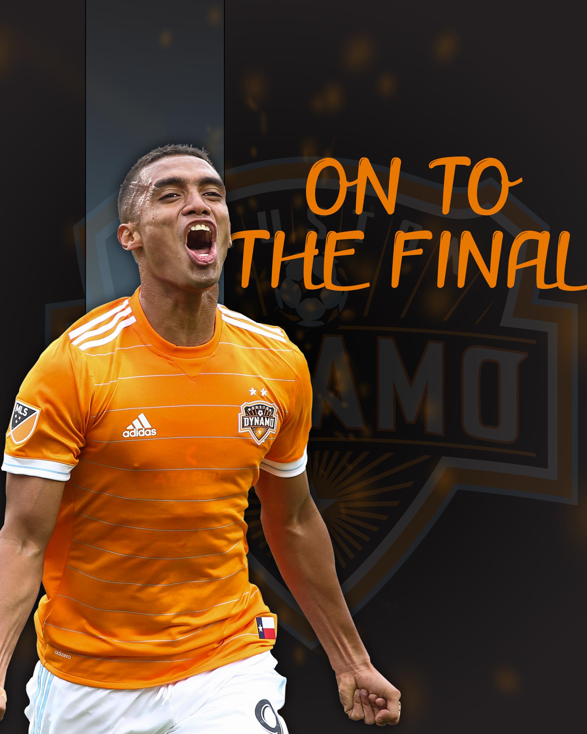 huge discount dc335 9e500 2018 US Open Cup Semifinals: Houston Dynamo survive Rossi's ...