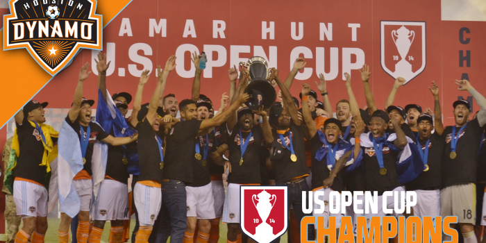 More pros, less amateurs, an extra sub in 2019 US Open Cup format