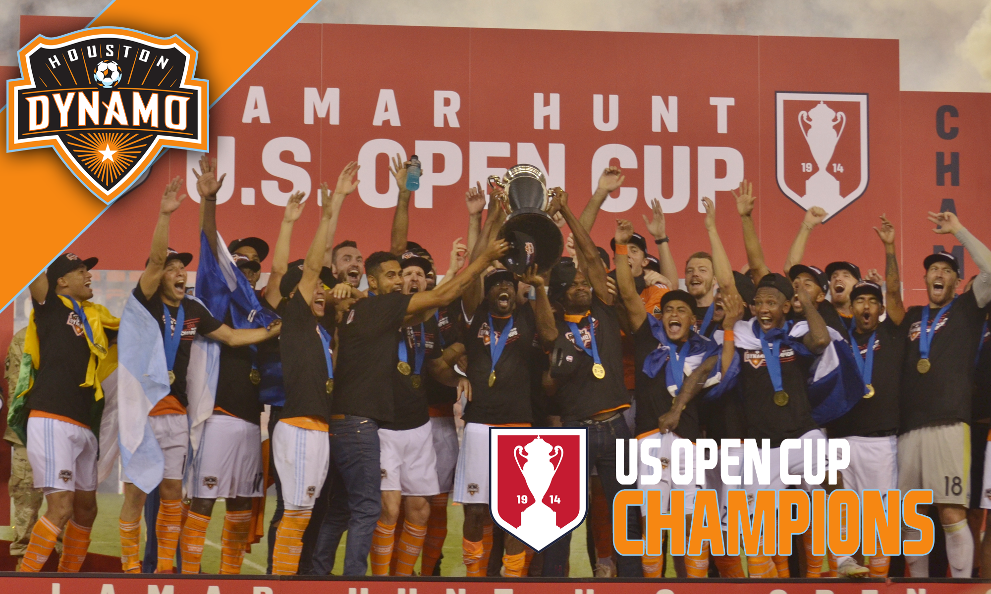 Search results for: | TheCup us - Full Coverage of US Open Cup Soccer