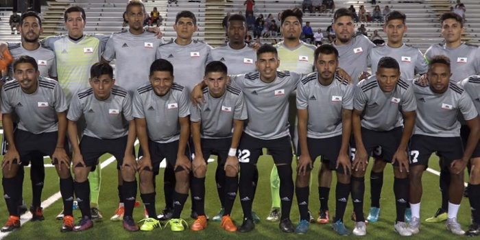 2019 US Open Cup qualifying: San Nicolas files protest after loss to Cal FC
