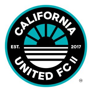California United FC II logo