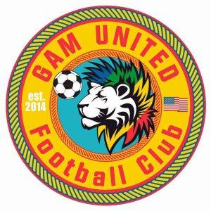 Gam United FC logo