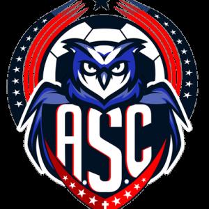 ASC America SC logo