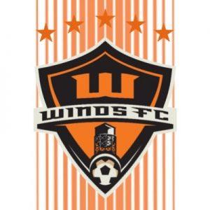 Santa Ana Winds logo