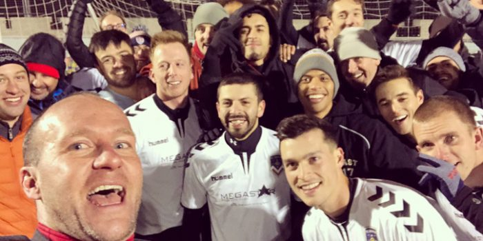 2019 US Open Cup Qualifying Round 3: FC Denver last USSSA club standing after win vs. Gam United