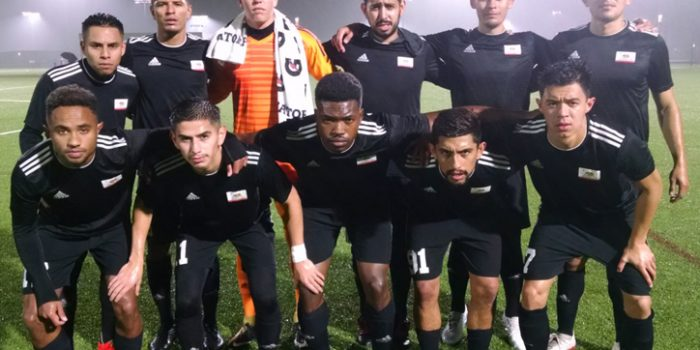 2019 US Open Cup Qualifying: Cal FC reaches final round with PK win over Cal United