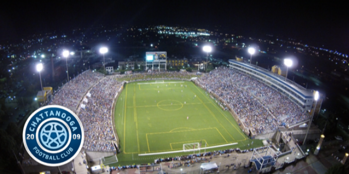 Chattanooga FC qualifies for 2019 US Open Cup, but opts out