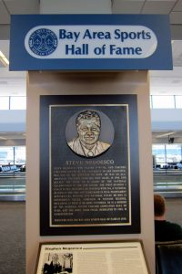 Stephen Negoesco, a member of the Bay Area Sports Hall of Fame. Photo: Wally Gobetz | Flickr