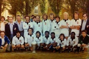 San Francisco Italian Athletic Club: 1976 US Open Cup champions