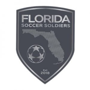 Florida Soccer Soldiers logo