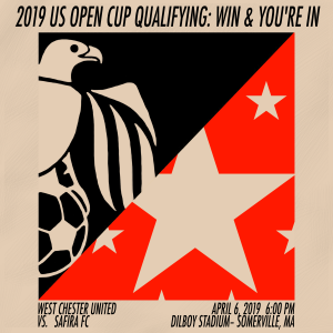 2019 US Open Cup qualifying - West Chester United vs. Safira FC