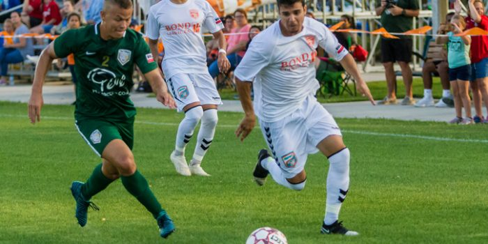 2022 US Open Cup: Which USL League Two teams could qualify?