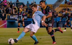 2019 US Open Cup Round 3: Paul Caligiuri's Orange County FC