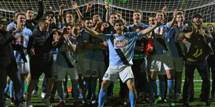 2019 US Open Cup Round 2: In battle of Orange County, the Football Club upsets the Soccer Club in PKs