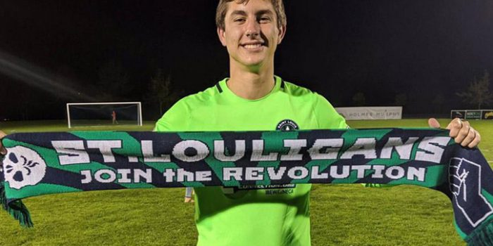 2019 US Open Cup Round 2: Teenage GK comes up big for Saint Louis FC in PK win over Des Moines Menace