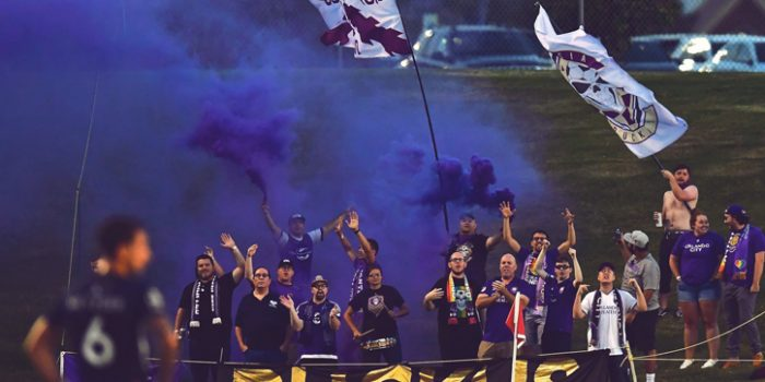 2019 US Open Cup Round 4: Sacha Kljestan brace leads Orlando City to 3-1 win over Memphis 901 FC