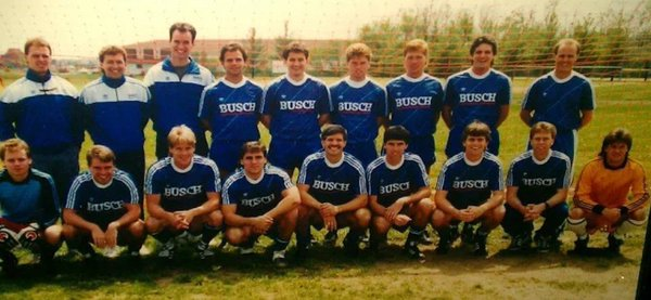 1988 US Open Cup champions: Busch SC of St. Louis
