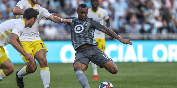 2019 US Open Cup Quarterfinals: Minnesota United's six unanswered goals ends New Mexico United's run
