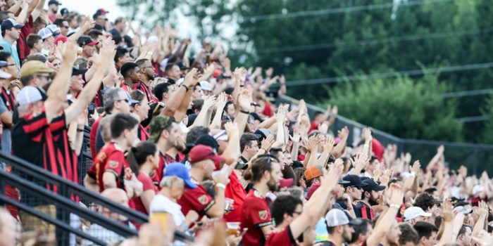 USSF announces hosts for 2019 US Open Cup Semifinals, hosting priority for 2019 Final