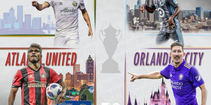 2019 US Open Cup Quarterfinals review: Four MLS teams advance seeking first tournament title