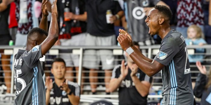 2019 US Open Cup Semifinals: Mason Toye's winner sends Minnesota United past Timbers, into first-ever Final